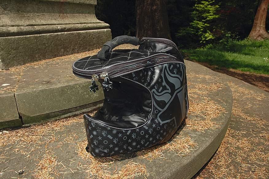 THE The Gimp Helmet Bag
