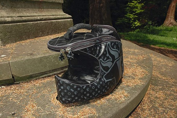 THE The Gimp Helmet Bag
