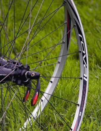 Roval Controle XC Race Disc Wheelset