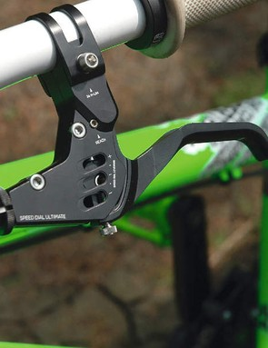 Speed Dial Ultimate Levers