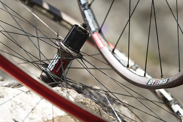 DT Swiss XR1450 Wheelset