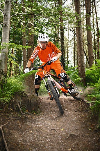 Get cranking to continue riding