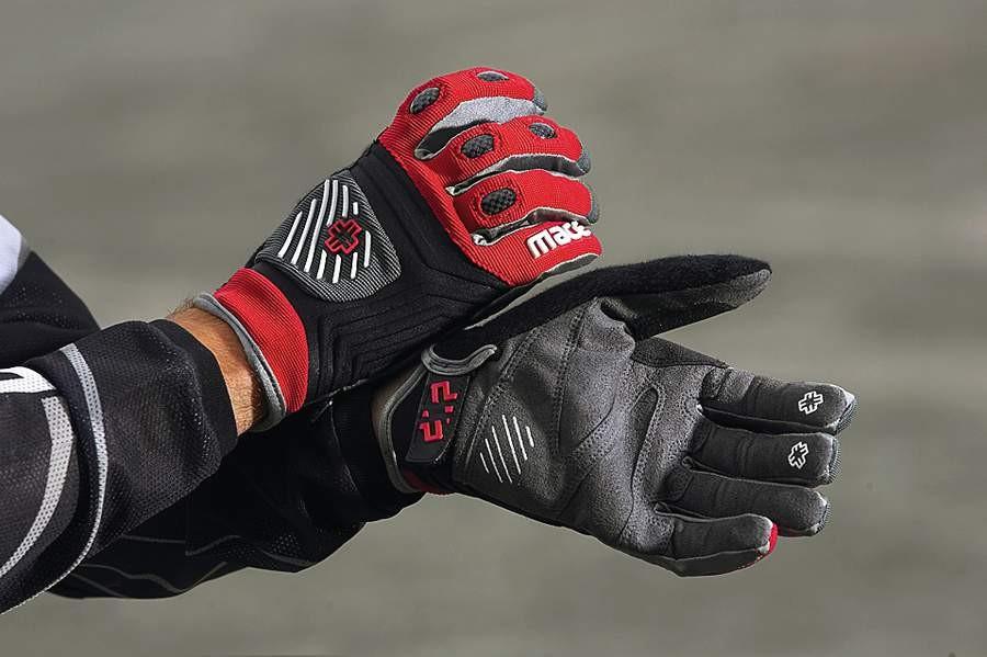 Mace Clutch Gloves
