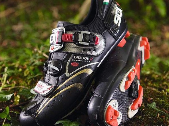 Sidi Dragon II Carbon SRS Shoes