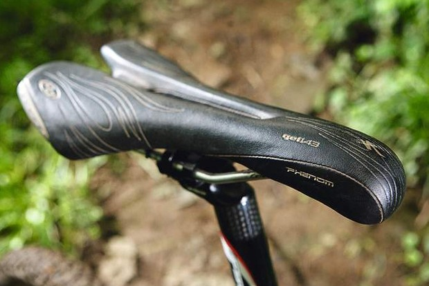 Specialized Phenom Gel Saddle