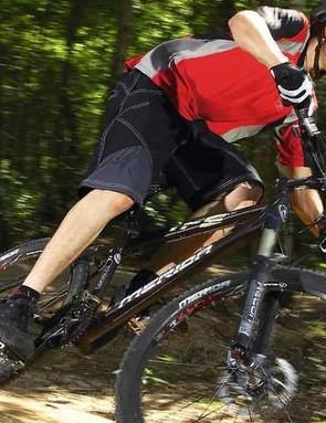 Merida Matts TFS 850 Trail-D