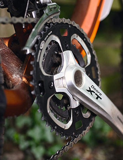 Large Chainring