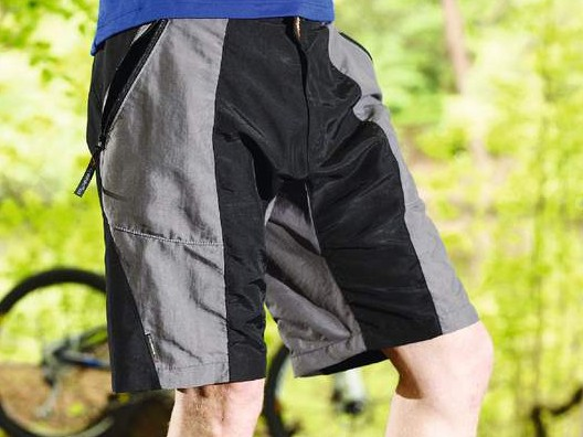 Ground Effect Double Happy Shorts