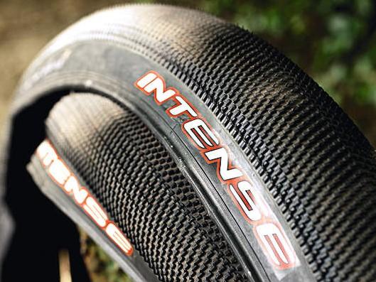 Intense Micro Knobby Tyres