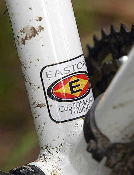 Easton RAD tubing is the keystone to the Stiffee's superb strength reputation and hardwired reflexes