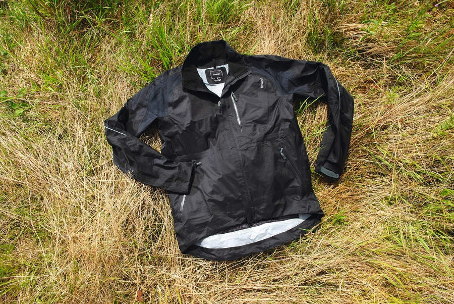 Howies long way home jacket