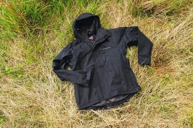 Kona DH Jacket