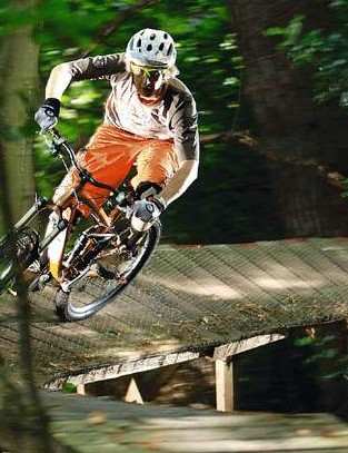 Freeride Without The Fear - Northshore