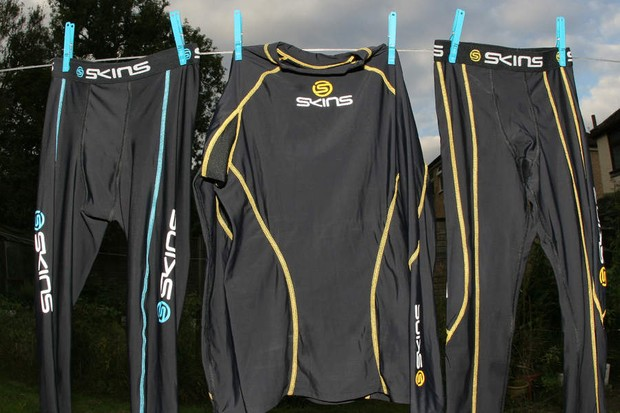 Skins Compression Wear