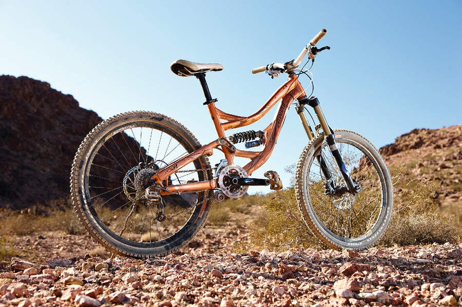 Specialized SX Trail II