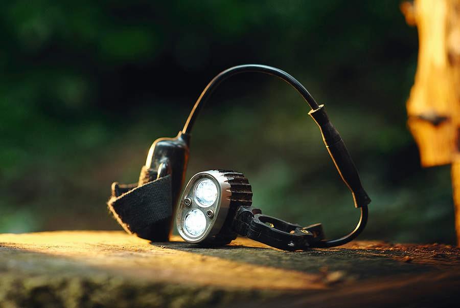 Hope Vision Twin LED Lights