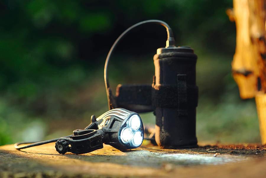 Niteflux Photon Max LED