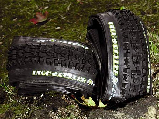 Maxxis High Roller LUST 2.1