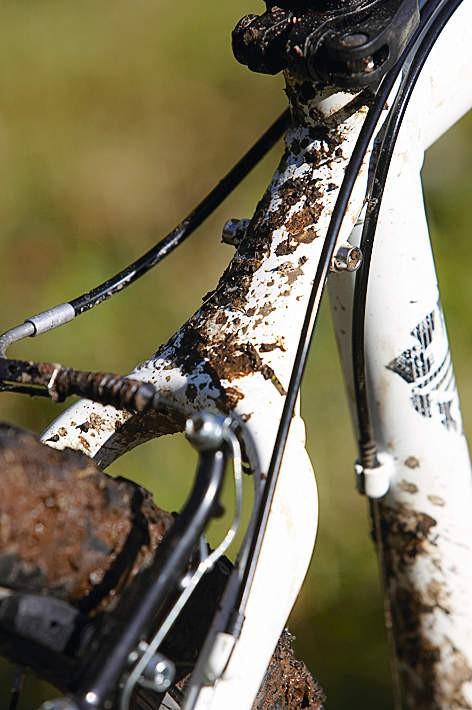 Trek 4500 hardtail review - BikeRadar