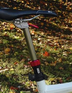 KS Cobra i900 Adjustable Seatpost