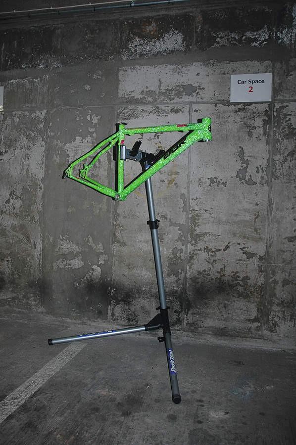 Park PCS-11 Workstand