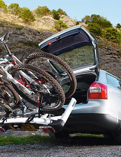 Thule Euroclassic G5 909 Car Rack