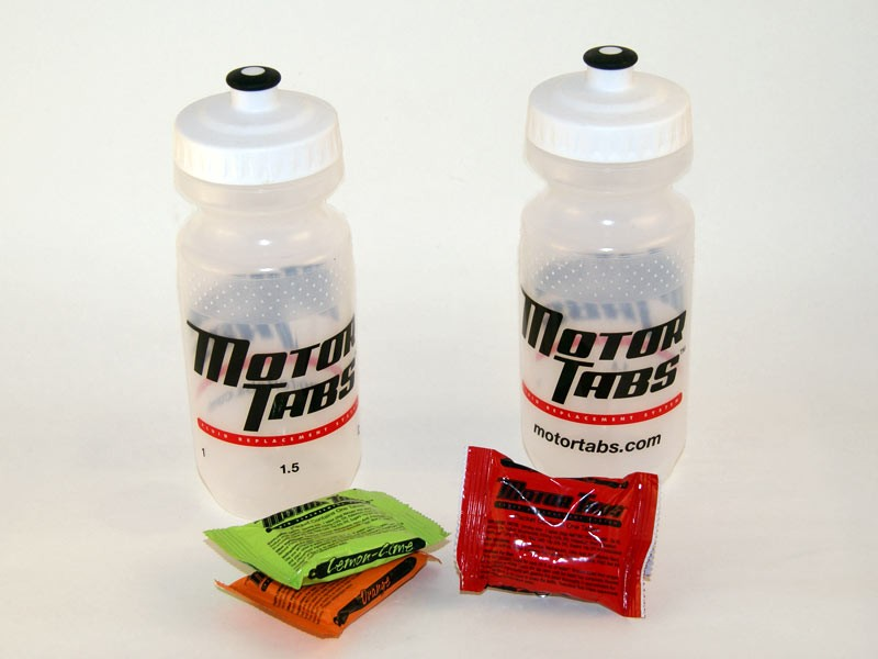 Motor Tabs has expanded its range of effervescent hydration tablets to include grape.