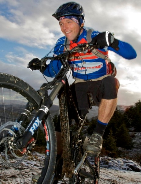 The Altura Trail opened at Whinlatter Forest Park in the Lake District on Monday
