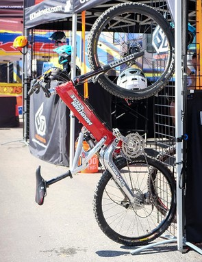 6D co-founder Robert Reisinger also founded Mountain Cycle
