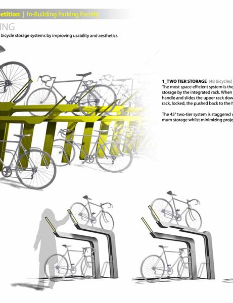 UK cycle parking designers win top US award