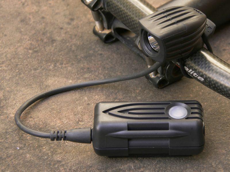 NiteRider Mini USB Charging Cable