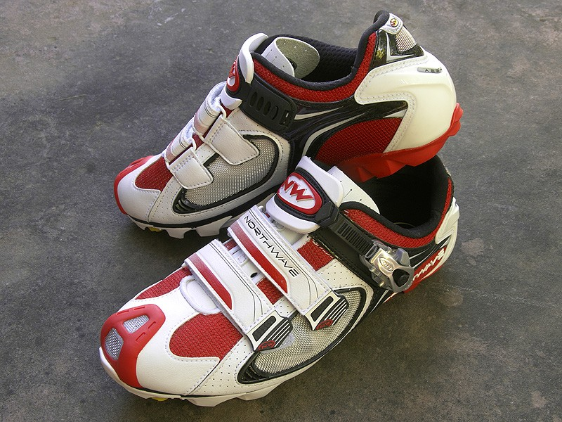 Northwave's new Aerator MTB SBS shoes stay true to their name with superb ventilation