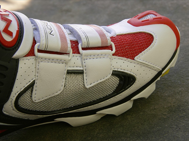 Construction quality is top-notch and the shoes have proven durable over months of abuse