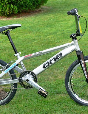 The bike that won Olympic gold - you can buy the same