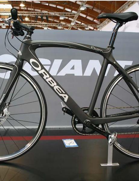 Orbea's flat bar road bike