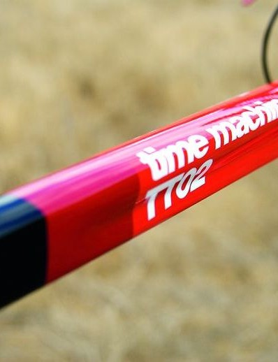 BMC Time Machine TT02