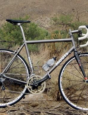 Moots Compact