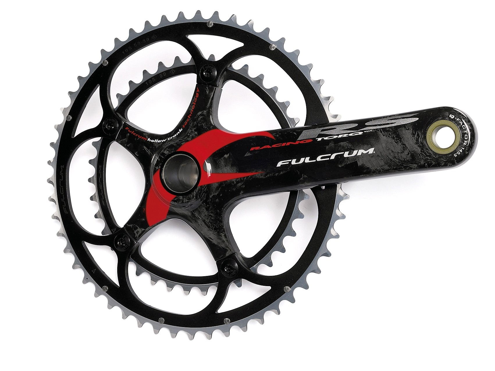Fulcrum Racing Torq RS Crankset