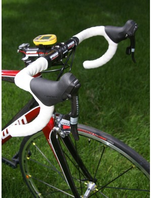 The Series 9 will come decked out in top-end componentry including a SRAM Red group…