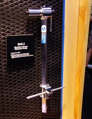 Park has also updated many existing tools such as the derailleur alignment gauge