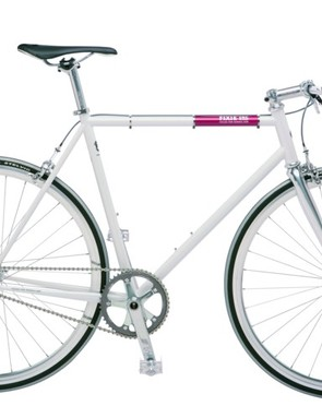 Fixie Inc Peacemaker - flat bar street fixie style