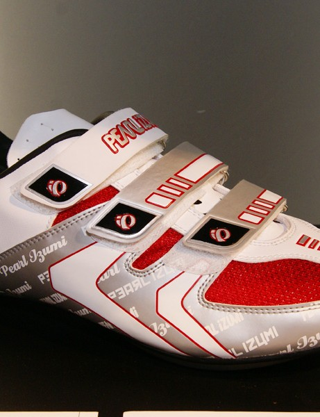 Pearl Izumi will add an Elite line to its shoe range for 2009.