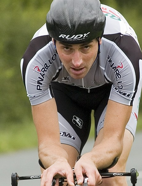 Richard Prebble won another British TT championship in Masters C
