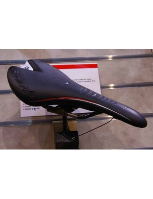 Riders looking for a flatter shape can also opt for the Prologo Nago.
