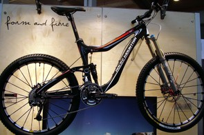 Rocky Mountain's new Altitude Carbon looks to be winner… as long as the patent lawyers don't interfere.