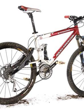 Rocky Mountain ETS-X 50