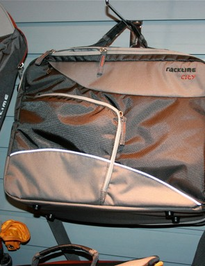Rack maker Tubus now offers RackTime luggage for those on a budget.