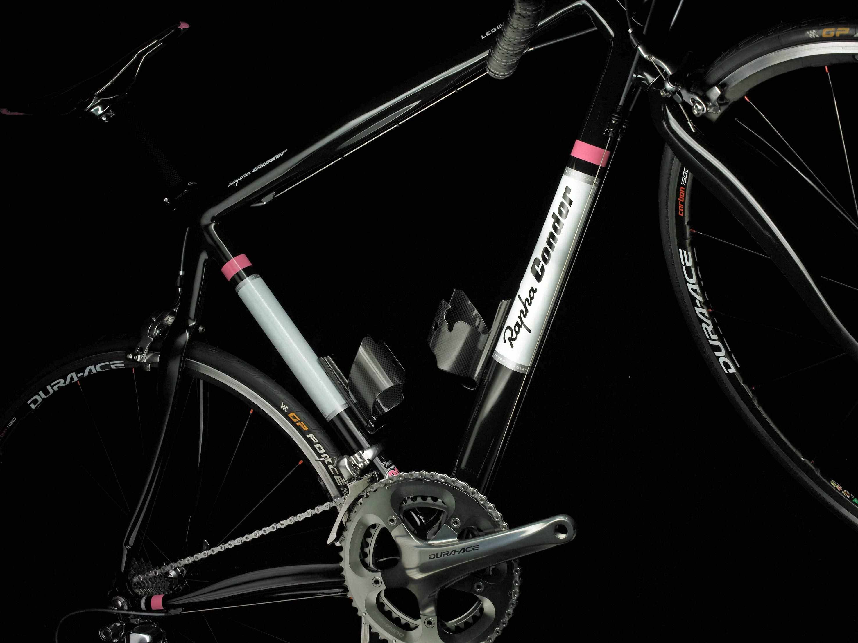 Rapha Condor Recycling.co.uk will be sponsored by Madison in 2008