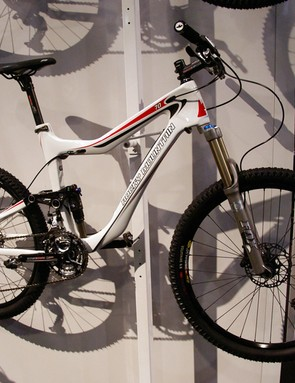 Rocky Mountain's new Altitude platform looks to be one of the most exciting trail bikes of 2009.