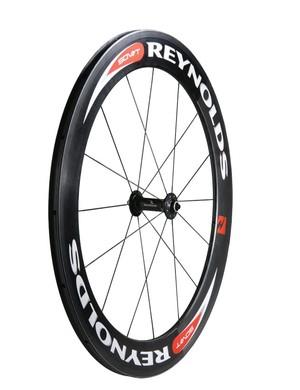 Reynolds SDV66 wheel